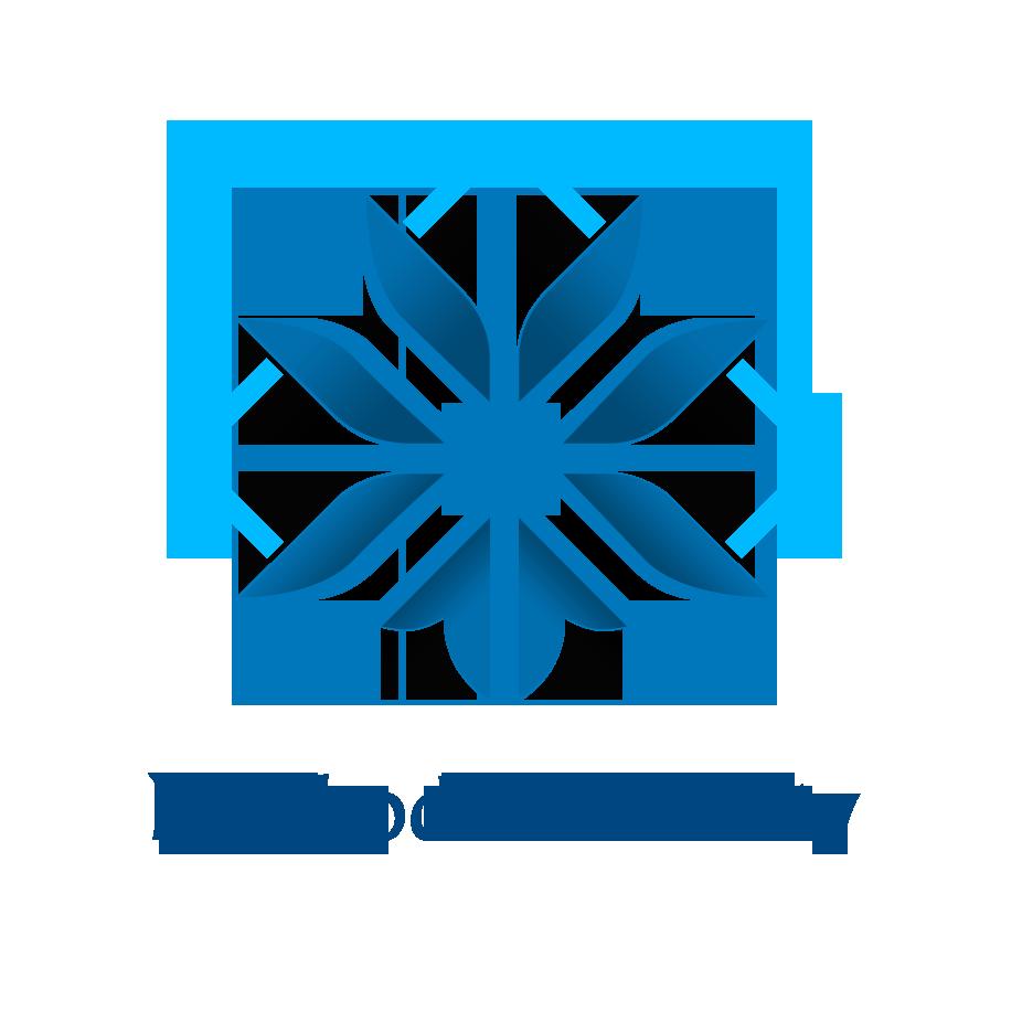 نشان رنگی لاتین دانشگاه میبد